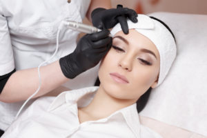 Microblading und Permanent Make-Up in Hamburg