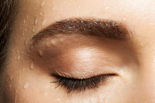 Augenringe und Tränensäcke entfernen lassen
